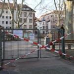 Neue Allgemeinverfügung: Spielplätze, Alter Messplatz und Neckarwiesen