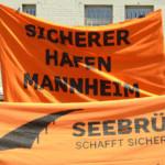 """Mannheim wird """"sicherer Hafen"""""""