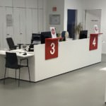 Bürgerservice Neckarstadt in der Mittelstraße eröffnet