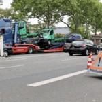 Erneut 144 Verstöße gegen das Durchfahrtsverbot auf der BBC-Brücke