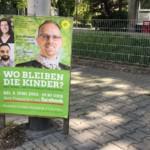 """""""Wo bleiben die Kinder?"""" – Online-Fragerunde mit dem Bildungsbürgermeister"""