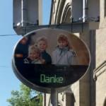 """""""Dialog-Displays"""" sollen Autofahrer in der Mittelstraße bremsen"""
