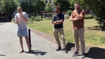 bbr felix schmedt marcel hauptenbuchner florian schneider img 0736 340x191 - Grüne Bezirksbeiräte sehen Westwind-Initiative ihres Stadtrats kritisch