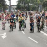 """Das """"Gefahr-rad"""" und Kids auf Rädern"""