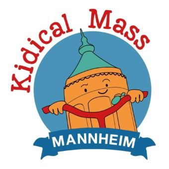 Kidical Mass Logo