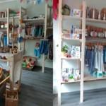 Mehr Platz für nachhaltige Kinderkleidung und Spielsachen