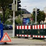 Erneuerung der Gasleitungen wohl noch bis Ende August