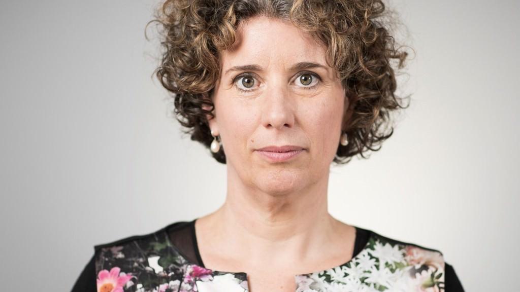 Prof. Dr. Diana Pretzell, Leiterin Naturschutz Deutschland, soll neue Umweltbürgermeisterin in Mannheim werden | Foto: Daniel Seiffert / WWF