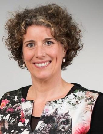 Prof. Dr. Diana Pretzell | Foto: Daniel Seiffert / WWF