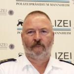 Erneut Wechsel an der Spitze des Polizeireviers Neckarstadt