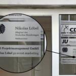 Löbels Zerstörung der CDU