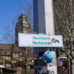 Inzidenzzahl auf 56,7 gestiegen: Mannheim ist Corona-Risikogebiet