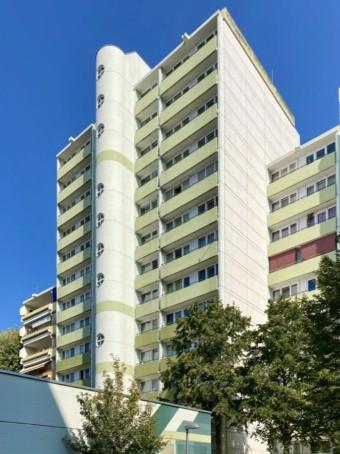 GBG-Wohnungen im Herzogenried | Foto: M. Schülke