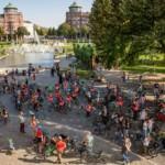 """""""Kidical Mass"""" führt am Sonntag durch die Neckarstadt"""
