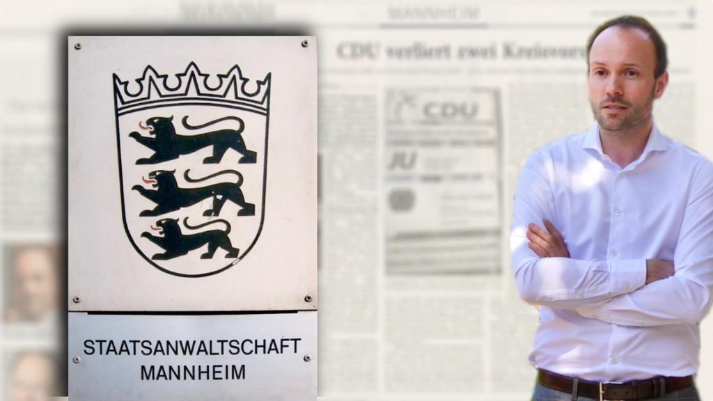 Die Staatsanwaltschaft prüft | Bild: Neckarstadtblog
