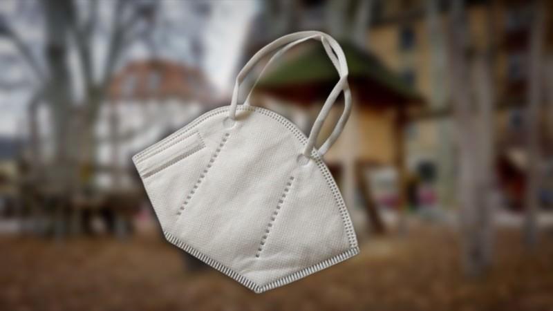 Maskenpflicht auf Spielplätzen | Bildmontage: Neckarstadtblog