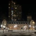 Nächtliche Ausgangsbeschränkung in Mannheim wird fortgesetzt