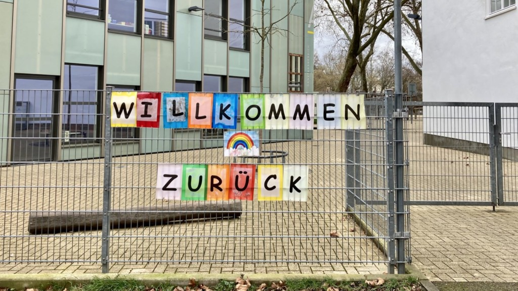 Am 22. Februar soll in Grundschulen und Kitas der Regelbetrieb unter Pandemiebedingungen fortgesetzt werden | Foto: M. Schülke