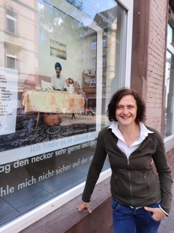 cacm annette dorothea weber 340x453 - Community Art Center Mannheim wird soziokulturelles Zentrum