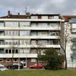 Aus zwei günstigen Wohnungen soll eine Luxuswohnung werden