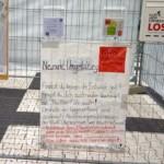 Pavillon am Neumarkt: Kritik an Abstimmungsprozess