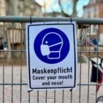 Neue Regeln zu Maskenpflicht und Alkoholverbotszonen ab Montag