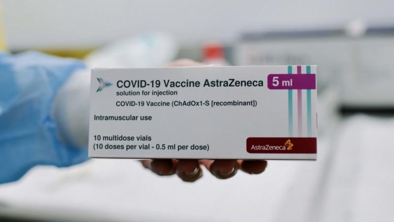 Der AstraZeneca-Impfstoff | Foto: Gencat (CC0 1.0)