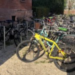 Neue Satzung soll künftig mehr Platz fürs Fahrrad schaffen