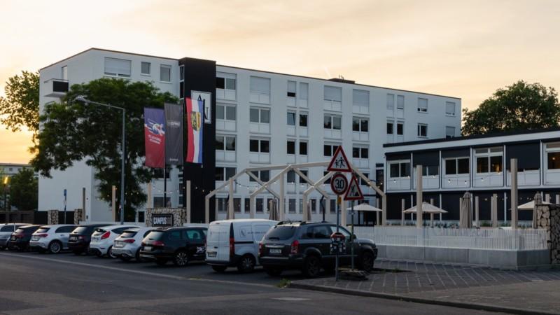 Schöner Wohnen ab 780 Euro für ein Zimmer – Campus68 am Neuen Messplatz | Foto: CKI