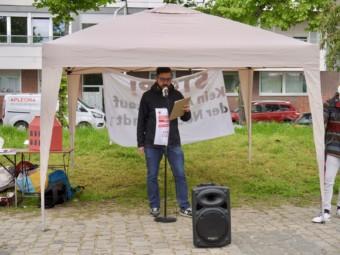 demo dammstr 19 p1090727 340x255 - Starker Protest gegen Luxuspläne der Thor-Gruppe