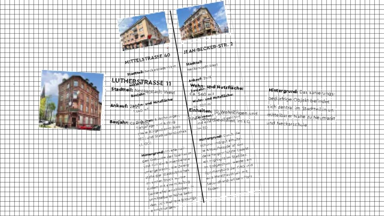 gbg ankauf von immobilien in der neckarstadt west 1142x642 - Zukunftspläne, Altlasten, Umdenken und viele bunte Zahlen