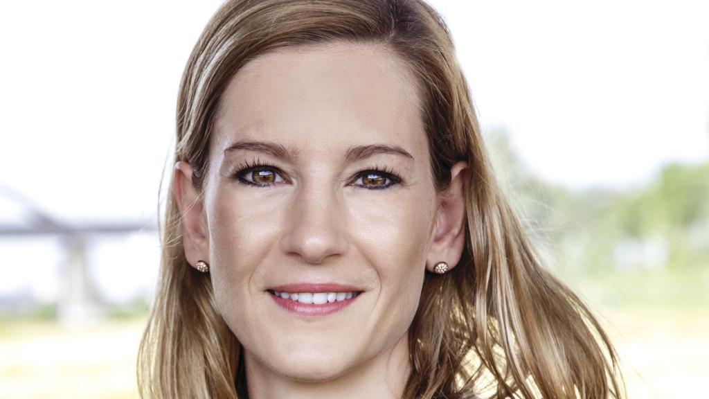 Julia Wege, Gründerin und Leiterin von Amalie, der Beratungsstelle für Frauen in der Prostitution, wechselt in die Wissenschaft | Foto: Diakonie Mannheim