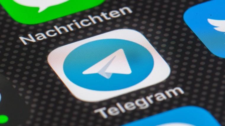 Symbolbild Telegram | Foto: Thomas Ulrich (via Pixabay)