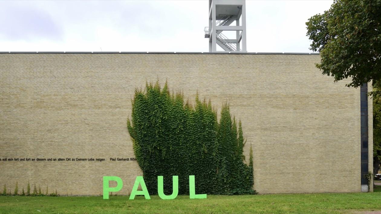 Wer ist eigentlich Paul? Paul Gerhardt war ein evangelisch-lutherischer Theologe und leiht seinen Vornamen nun einer baukulturellen Veranstaltungsreihe der Initiative MOFA | Foto: M. Schülke