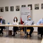 "CDU-Kreisvorstand hält ""Löbel-Gutachten"" unter Verschluss (Video)"