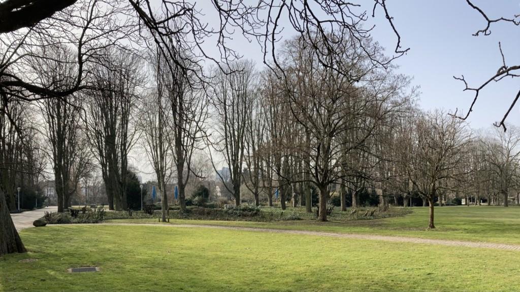 Im Herzogenriedpark | Foto: M. Schülke