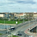 Kurpfalzbrücke: Umleitungen, Sperrungen und Schienenersatzverkehr
